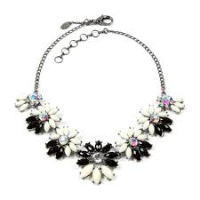 new trendy necklace images Daisy necklace shop amrita singh jewelry