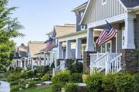 Porch Flag Taking Great Care Of Your Residential Rentals In Yorkville And Elgin