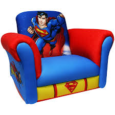 Superman Boys Room by