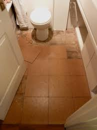 Bathroom Flooring Ideas by Fascinating 70 Cork Bathroom Ideas Design Decoration Of