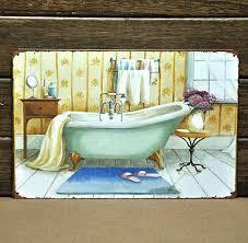 Retro Bathtubs Retro Bathtubs Painting Clawfoot Tub Exterior Retro Green Bath