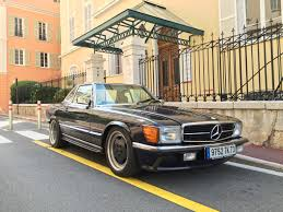 mercedes benz 560 sl amg 6 0 garage pinterest mercedes benz