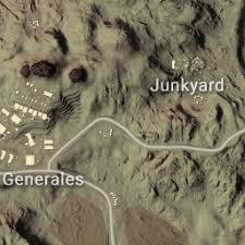 pubg miramar pubg interactive map miramar