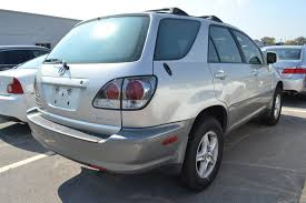 lexus rx300 axle replacement pre owned 2003 lexus rx 300 4d sport utility near fort wayne