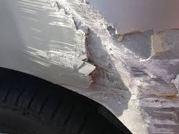 safe light repair cost how much would a dent scratch like this cost to repair the