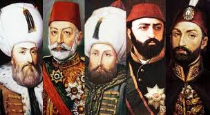 Sultans Of Ottoman Empire Social Structure Of Ottoman Empire Political Organization
