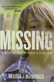 missing an urgent call for the church to rescue kids melissa j