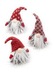 hangers kabouter 3 dlg set bpc living rood wit grijs