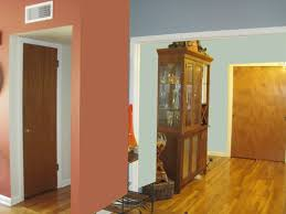helping gwen to unify her open floor plan with her favorite paint