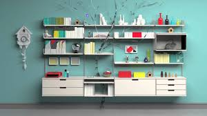 606 Universal Shelving System by A Lifetime With Vitsœ Youtube