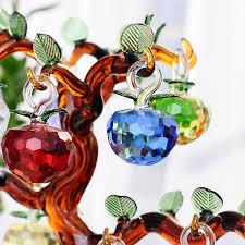 cut glass ornaments promotion shop for promotional cut glass