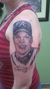 rick ross has miami heat logo tattooed on his face si com