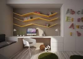 bureau dans une chambre chambre enfant plus de 50 idées cool pour un petit espace