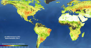 Sattelite World Map by Nasa Satellite World Map 2013 Pics About Space