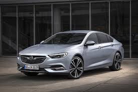 opel insignia wagon trunk opel insignia grand sport and opel insignia news and information