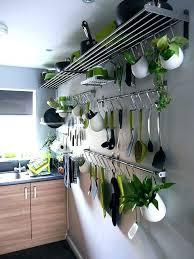 crochet cuisine inox barre pour ustensile de cuisine barre pour ustensile avec crochet