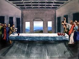 Last Supper Meme - the after party of the last supper meme guy