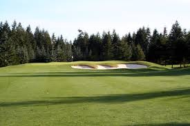trophy lake pnw golf review