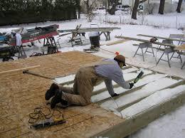 How To Design A Sunroom Building A Deck Diy Patio Design Ideas Yard Crashers Fire Pit Set