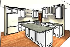 Competitive Kitchen Design Kitchen Remodel Decision Time Cabinets
