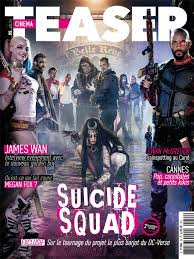 new u0027suicide squad u0027 posters made available for purchase new