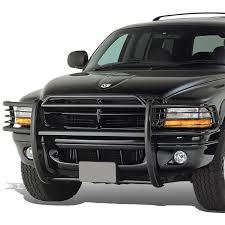 Dodge Ram Sport - 01 dodge ram 1500 sport quad headlight front bumper protector