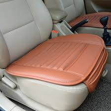 housse de siege auto cuir sellerie cuir automobile de voiture housse de siège de voiture siège