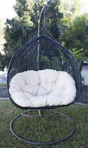 hanging egg chair black buy hanging egg chairs u0026 hanging