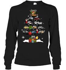jeep christmas shirt jeep christmas tree t shirt buy t shirts sell art teenavi