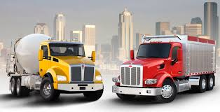 kenworth dealer locator paccar announces higher first quarter revenues and earnings daf