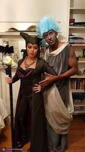 Halloween Costumes Chester 21 Creative Couples Halloween Costume Ideas U0027ll Steal