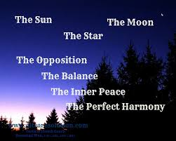 the sun the moon the concept of yin yang alternative care