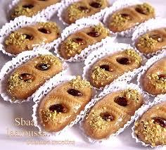 cuisine alg駻ienne gateaux gateaux algeriens pour ramadan