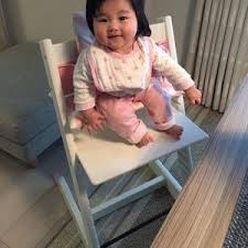 tripp trapp chair high chairs stokke