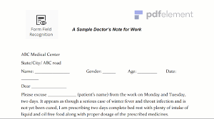doctor note for work pertamini co