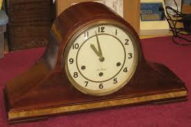 Chiming Mantel Clock Seth Thomas Chiming Mantel Clock Kenbury 1w Clockinfo Com