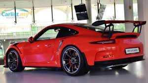 porsche gt3 malaysia 2015 porsche 911 gt3 rs launched in malaysia rm1 75mil a pop