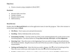 resume size font resume aesthetics font margins and paper