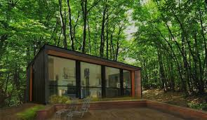Cool Cabin Really Cool Home Without Garage Underneath Curious If They Can