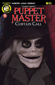 Curtain Call Album Preview Of Puppet Master Curtain Call 1