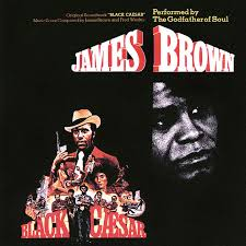 Blind Fury Album Black Caesar By James Brown On Apple Music