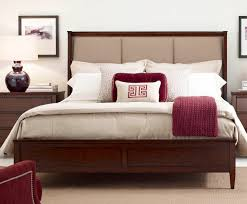Kincaid Bedroom Furniture by Elise Queen Spectrum Bed