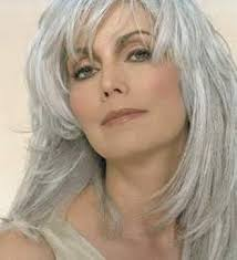 gray hair styles for 50 plus 21 best long hair style women 50 plus images on pinterest going