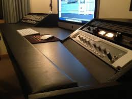 Studio Desk Build by Argosy Desk 70 Click To Enlarge 50 Series For Tascam Dm24 Paul