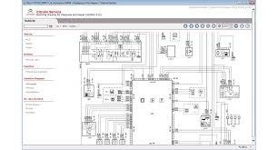 citroen wiring diagrams c4 citroen wiring diagrams instruction