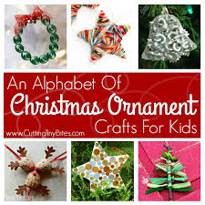 an alphabet of ornament crafts for what can we do
