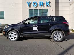Ford Escape Cargo Space - ford escape in saugus ma york ford inc