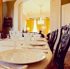 The Dining Room Gonola Tops Learn To Cook New Orleans Style