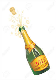 champagne cartoon champagne clipart champagne bottle pencil and in color champagne