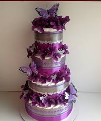 looking for hobby u2013 diaper cake for a baby gift u2013 fresh design pedia